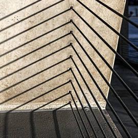 Lynn Palmer - Barrier Cables