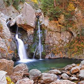 Mike Martin - Bash Bish Falls