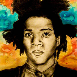 Ashley Henry - Basquiat