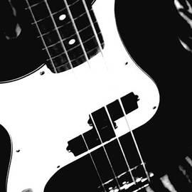 Julien Boutin - Bass Guitar
