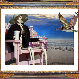 Betsy Knapp - Beach Bones