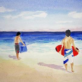 Beach Boys Australia