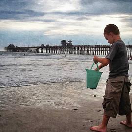 Glenn McCarthy Art and Photography - Beach Discoveries