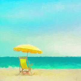 Got Beach? by Douglas MooreZart