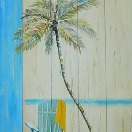Kenneth Harris - Beach Time