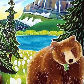 Harriet Peck Taylor - Bear in the Beargrass