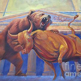 Rob Corsetti - Bear vs Bull
