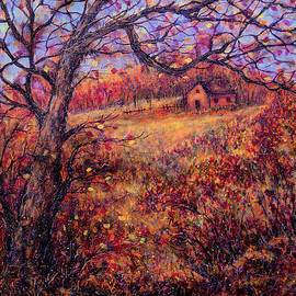 Natalie Holland - Beautiful Autumn