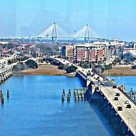 Joetta Beauford -  Charleston S C City View