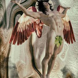 Luzbel - Lucifer Fallen angel by Quim Abella