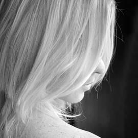 Beautiful Silhouette by Teresa Blanton