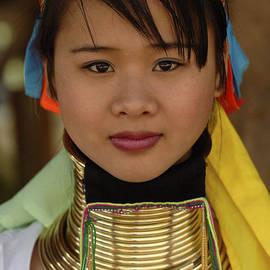 Bob Christopher - Beauty Of Thailand Long Necked Women 4