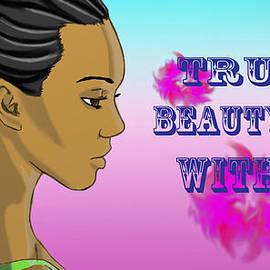 Beauty by Stefano Ukandu