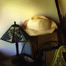 RC deWinter - Bedside Magick