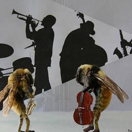 Bee Bop by Susan Littlefield