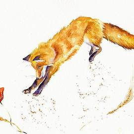Bee Wild by Debra Hall