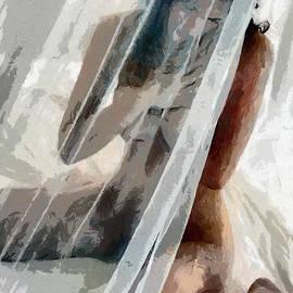 Tyler Robbins - Behind The Curtain