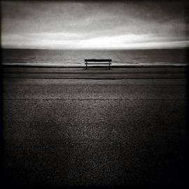 Dave Bowman - Sea View