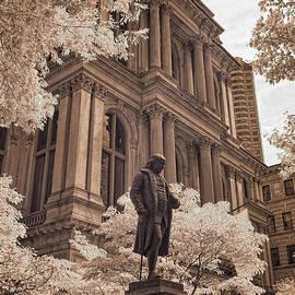 Joann Vitali - Benjamin Franklin