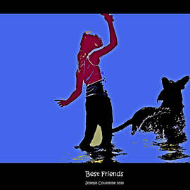 Joseph Coulombe - Best Friends