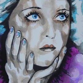 Chrisann Ellis - Bette Davis  01