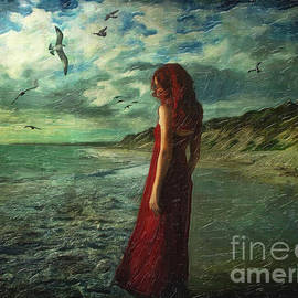 Lianne Schneider - Between Sea and Shore