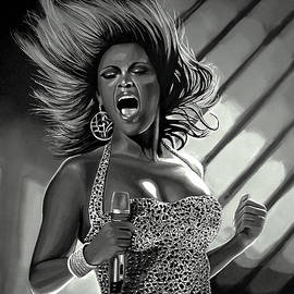 Meijering Manupix - Beyonce