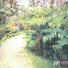 Mary Lynne Powers - Big Island Pathway
