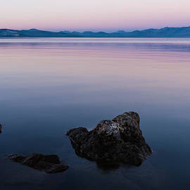 Big Lake by Kristopher Schoenleber