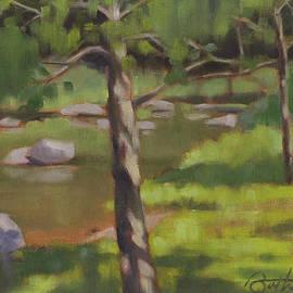 Todd Baxter - Big Reed Creek 3