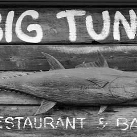 Big Tuna by Cynthia Guinn