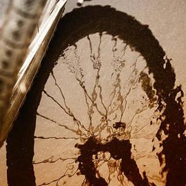 Karol Livote - Biking