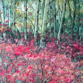 Joey Nash - Birch Grove