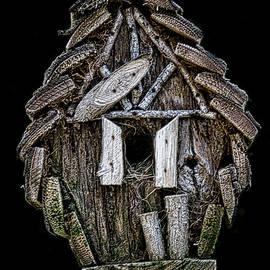 Mitch Shindelbower - Bird Cabin