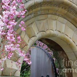 Bishop's Gate by John S