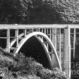 Bixby Bridge BW