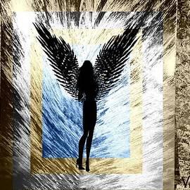 Angela Parszyk - Black Angel