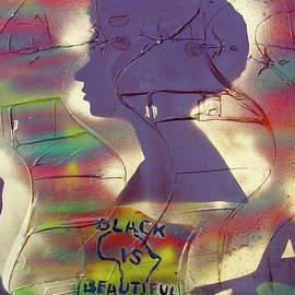 Tony B Conscious - Black Is Beautiful