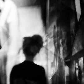 Danica Radman - Blend in to the art
