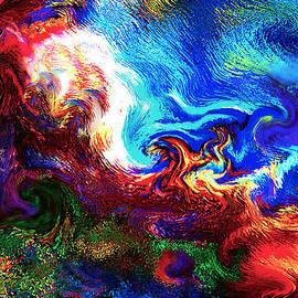 Rebecca Phillips - Blending the Elements of Creation v.4-a