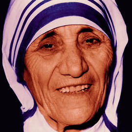 Li   van Saathoff - Blessed Teresa of Calcutta