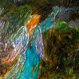 Michaela Kraemer - Blessing of an Angel