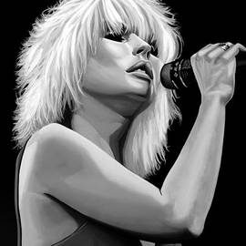 Blondie by Meijering Manupix