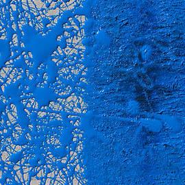 Sora Neva - Blue and Linen