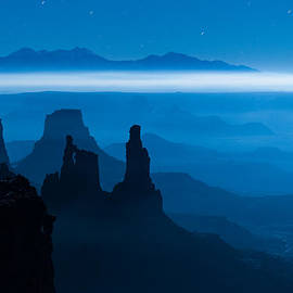 Dustin  LeFevre - Blue Moon Mesa
