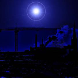 Robert Geary - Blue Moon Over Baltimore