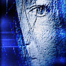 Susan Maxwell Schmidt - Blue Mourning
