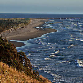 Blue Pacific by Robert Bales