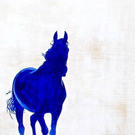 Boughton Walden - Blue Shadows