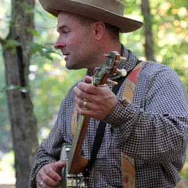 Dwight Cook - Bluegrass Phillip Steinmetz